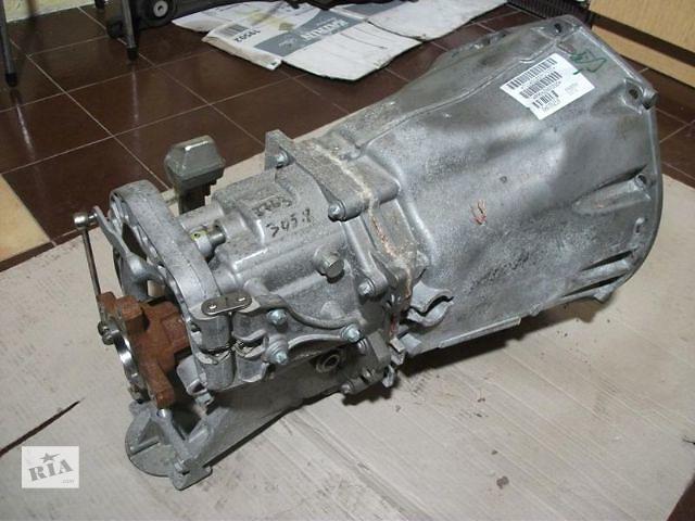 бу КПП для грузовика Mercedes Sprinter 2.2  2.9 2.7 в Звенигородке (Черкасской обл.)