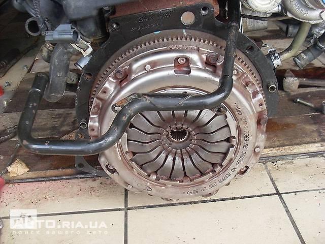 бу КПП механическая для Ford Tourneo Connect пасс. в Хмельницком