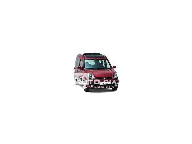 продам КПП механическая для Renault Kangoo груз. бу в Черновцах