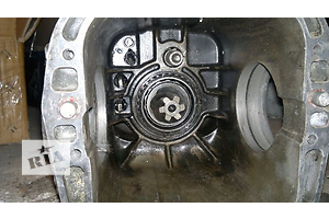 КПП Volkswagen T3 (Transporter)