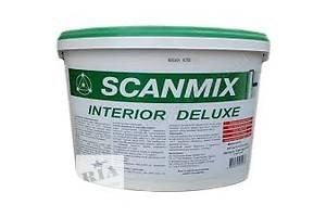Новые Наружные краски Scanmix