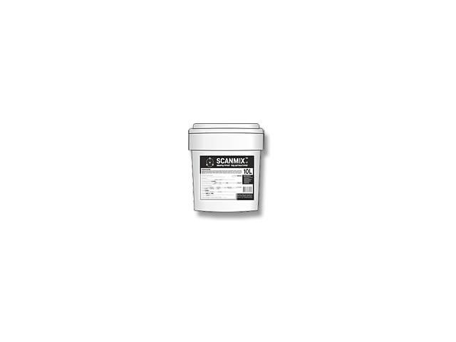 купить бу Краска грунт с кварцевым песком Scanmix Кварц-Грунт, 10л в Житомире