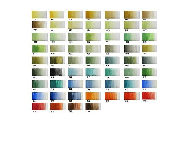 Краски керамические-над глазурные- объявление о продаже  в Львове