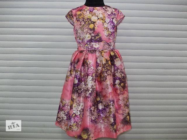 купить бу Красивое нарядное платье в Житомире