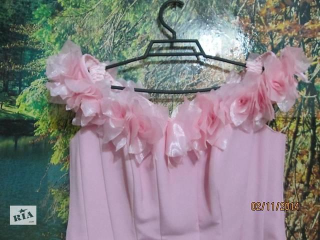 бу Красивое платье - костюм в Мариуполе