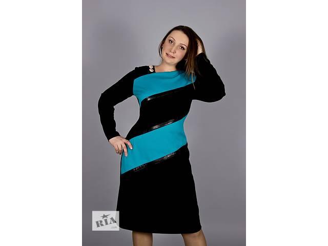бу Красивое женское платье Тая  в Харькове
