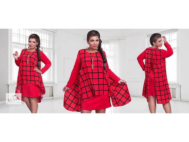 купить бу Красивое женское платье в пайетки р р с 48 по 54 в Киеве