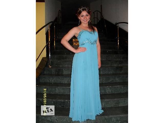 продам Красивое платье на выпускной или свадьбу. бу в Николаеве