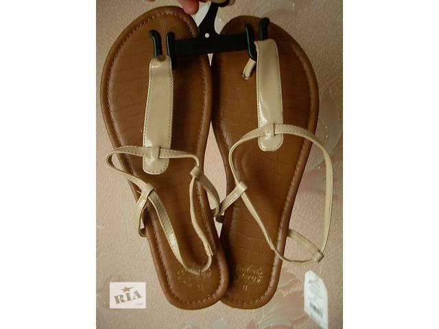 купить бу Красивые сандали в Житомире