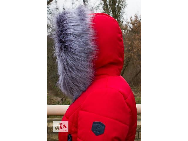 купить бу Красивые зимние теплые куртки в Харькове