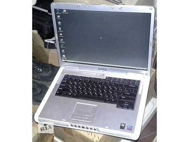 купить бу Красивый ноутбук DELL Inspiron 6000 в Киеве