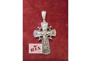 б/у Хрестики і релігійні знаки