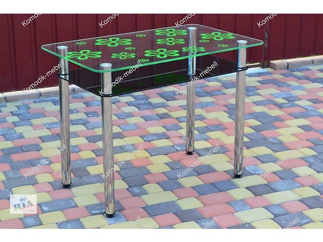 Красивый стол для вашей кухни- объявление о продаже  в Дружковке