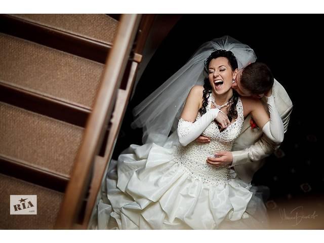 купить бу Красивый букет, счастливая невеста! в Херсоне