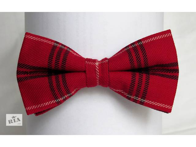 бу Краватка-метелик / галстук-бабочка в Львове