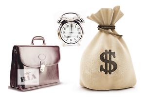 Финансовые посредничества