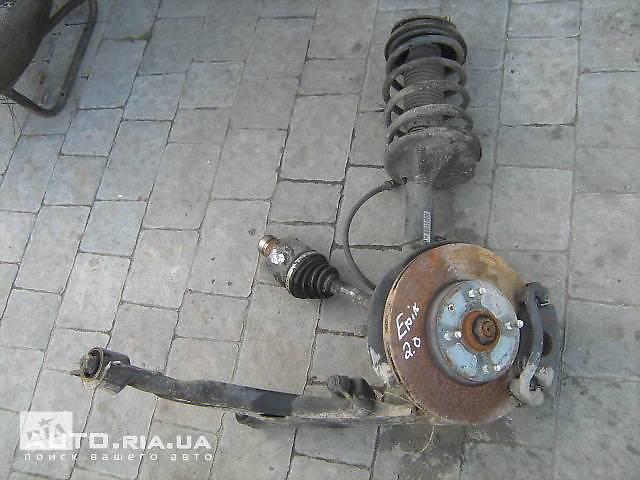 продам Крепление амортизатора  для Chevrolet Epica бу в Львове