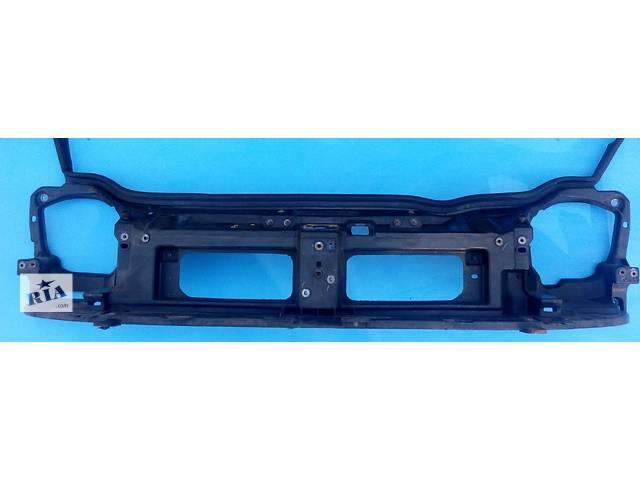 Крепление фар, кріплення фар, телевизор Renault Trafic 1.9, 2.0, 2.5 Рено Трафик (Vivaro, Виваро) 2001-2009гг- объявление о продаже  в Ровно