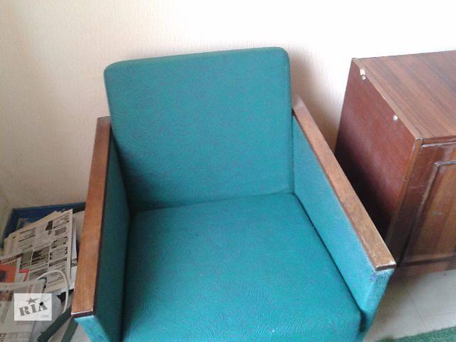 кресла- объявление о продаже  в Кривом Роге