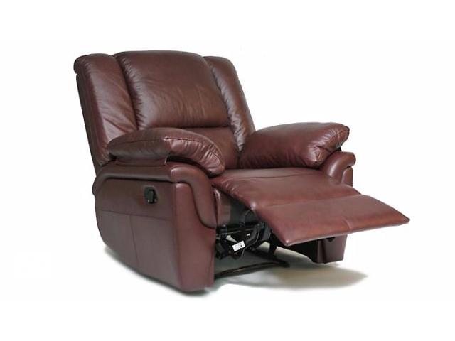 купить бу Кресло Alabama с функцией реклайнер есть в наличии в Киеве