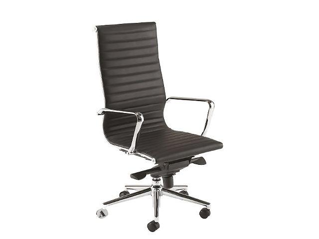 Кресло Алабама Высокая (кресло Alabama Hight) для руководителей офиса Украина- объявление о продаже  в Киеве