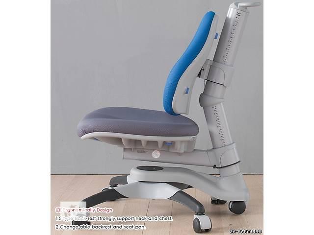 бу Кресло для школьника Тайвань Comf-Pro. Доставка бесплатно. Ортопедический стул в Киеве