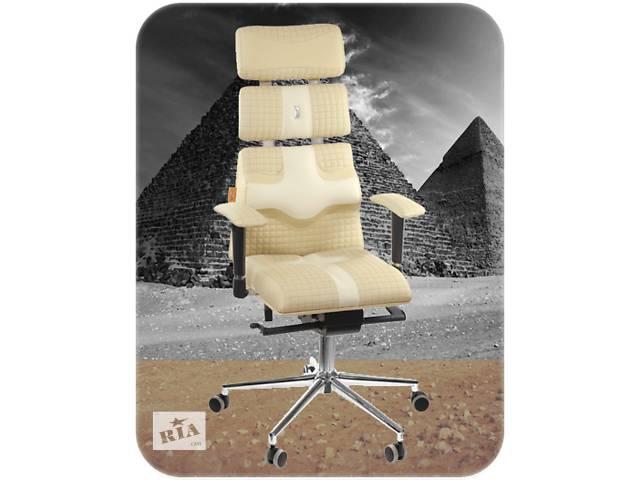 Кресло эргономичное для дома и офиса Pyramid от Kulik System (Италия)- объявление о продаже  в Киеве