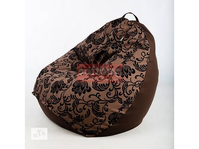 продам Кресло-груша, бескаркасная мебель бу  в Украине