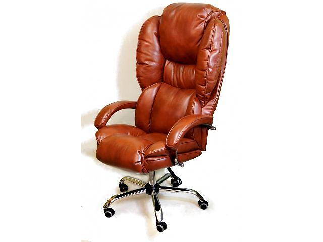 купить бу Кресло Imperator для руководителя, Усиленное до 250 КГ в Киеве