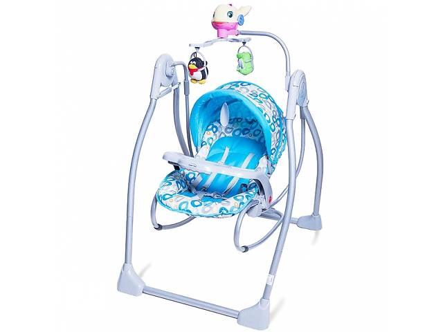 Кресло-качалка BT-SC-0003 3 цвета - объявление о продаже  в Ровно