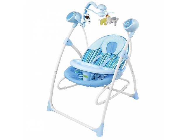 бу Кресло-качалка BT-SC-0005 3 цвета  в Ровно