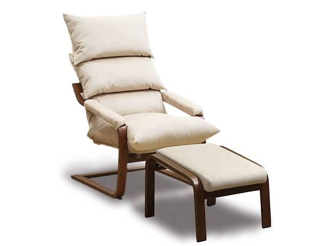 Кресло-качалка - лучшее кресло для отдыха- объявление о продаже  в Киеве