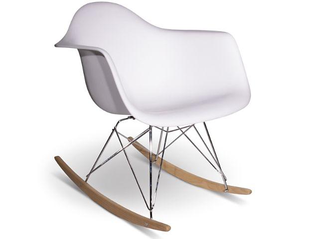 бу Кресло-качалка Пэрис Р (Paris R) для зон отдыха дома, офиса купить Киеве в Киеве