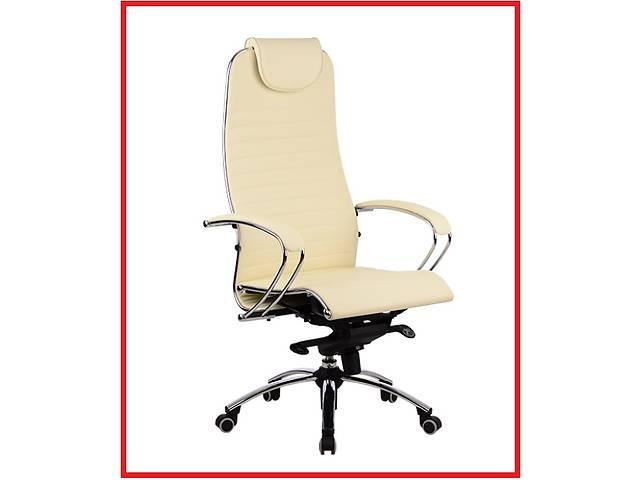 купить бу Кресло компьютерное SAMURAI K1 + Подарок в Киеве