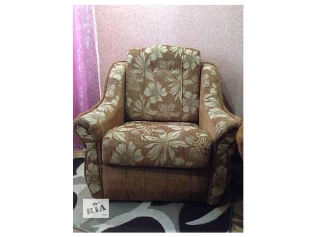 Кресло-кровать- объявление о продаже  в Конотопе