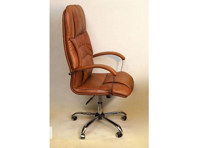 купить бу Кресло МАXIMUS для руководителя, усиленное до 250 кг в Киеве