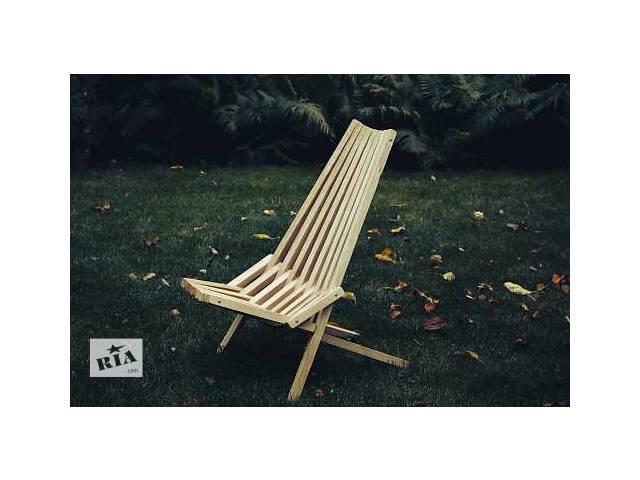 Кресло шезлонг- объявление о продаже  в Киеве