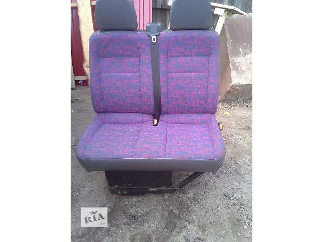 бу Кресло Сиденье для Mercedes Vito-638 1998 в Киеве