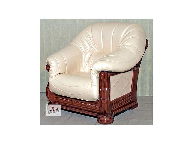 Кресло увеличенное Монарх цвета в ассортимете- объявление о продаже  в Киеве
