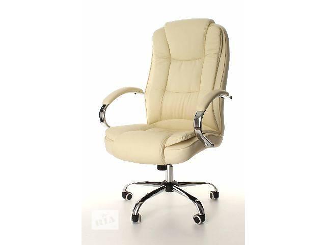 Кресло офисное для руководителя Vito, Meracles, Mido новый. Есть в наличии. Доставка по Украине 1-3дня!- объявление о продаже  в Тернополе