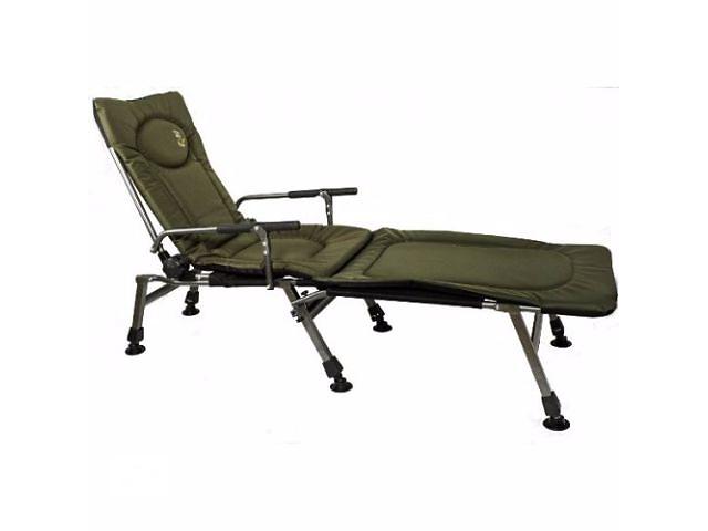 бу Кресло,раскладушка для рыбалки карповое.F5R. в Запорожье