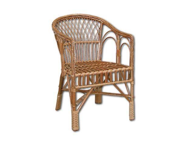 бу Кресло из лозы в Кривом Роге