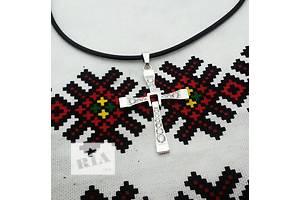 Крестики и религиозные знаки