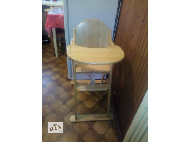бу Кресло для кормления в Львове