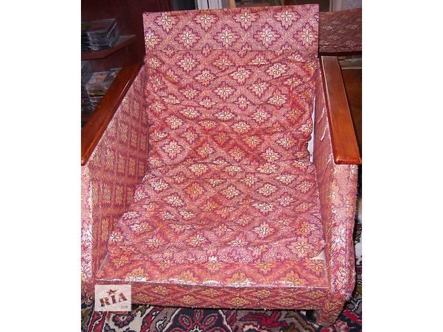 продам Кресло на колесиках - 1 шт. бу в Львове