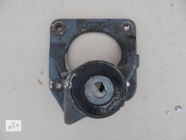 бу Кронштейн крепления рессоры 5010435965-F Рено Маскотт Маскот Renault Mascott 2,8DCI 1999-2004 в Ровно