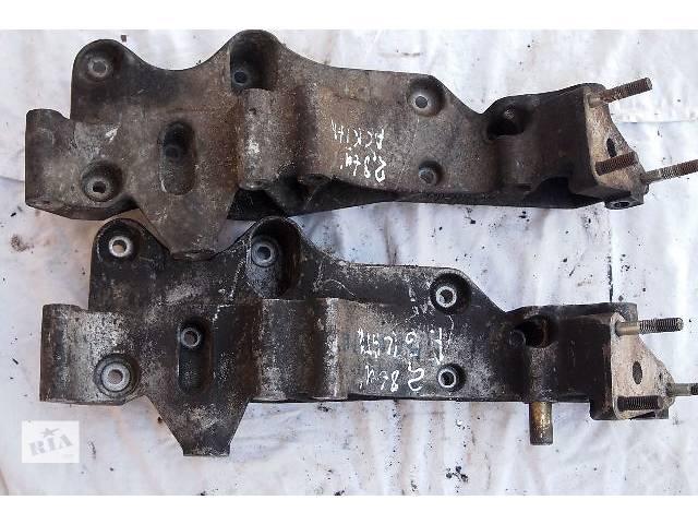 продам кронштейн кріплення насоса гпр на фольксваген лт 35 2.8 тді мотор AGK ATA бу в Черновцах