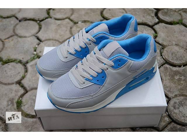 бу Кросcoвки стиль Nike Air Max 90 р.36-41 в Ровно