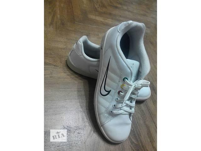 бу Кроссовки, Nike, 44 размер, кроссы, кроссовки, красовки, кроссовки в Ивано-Франковске