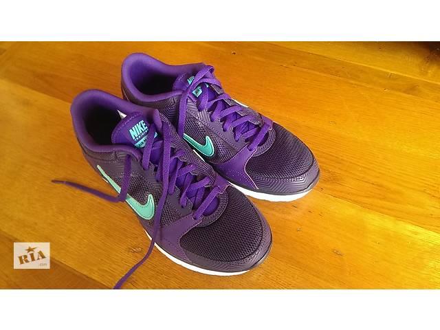 Кроссовки Nike Air max fit. Оригинал- объявление о продаже  в Львове